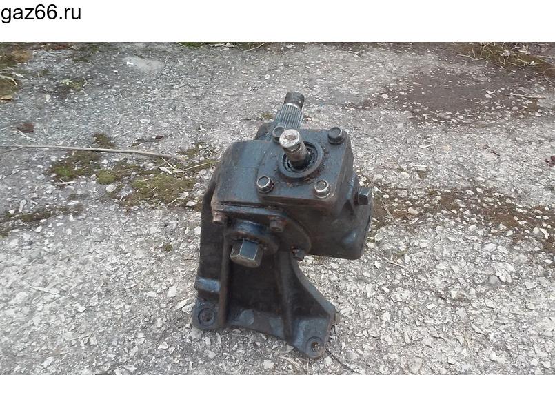 Рулевой редуктор - 1