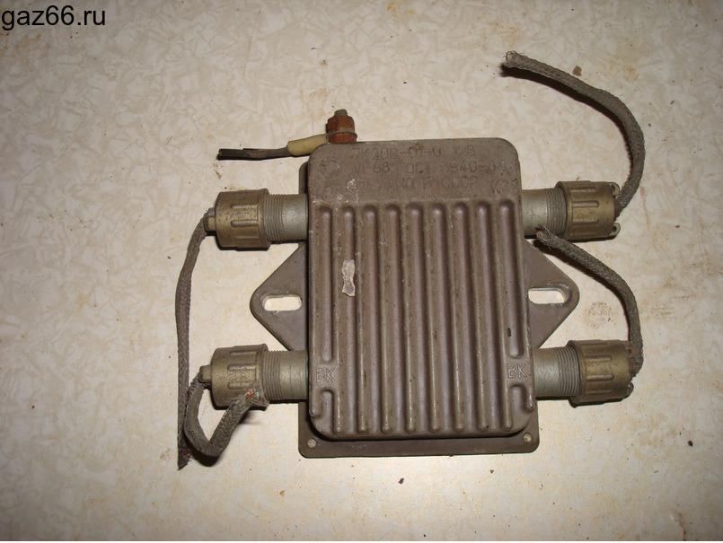 Коммутаторы ТК-200 - 1