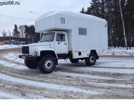 Продам ГАЗ 3308