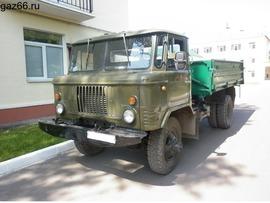Продаю ГАЗ 66 (ГАЗ-САЗ 3511) самосвал