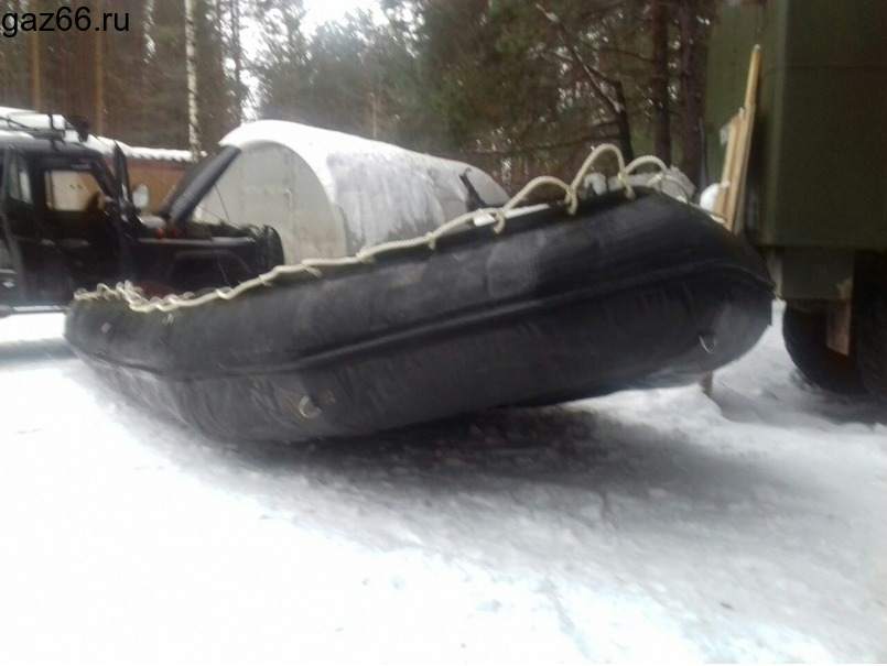Продажа ПВХ лодка аналог Зодиак Марк 5. - 2