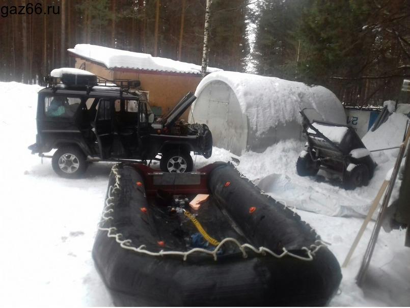 Продажа ПВХ лодка аналог Зодиак Марк 5. - 4