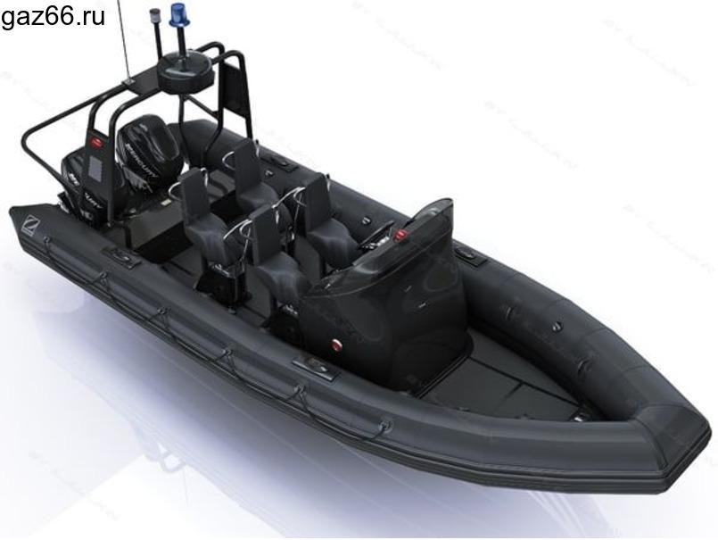 Продажа ПВХ лодка аналог Зодиак Марк 5. - 6