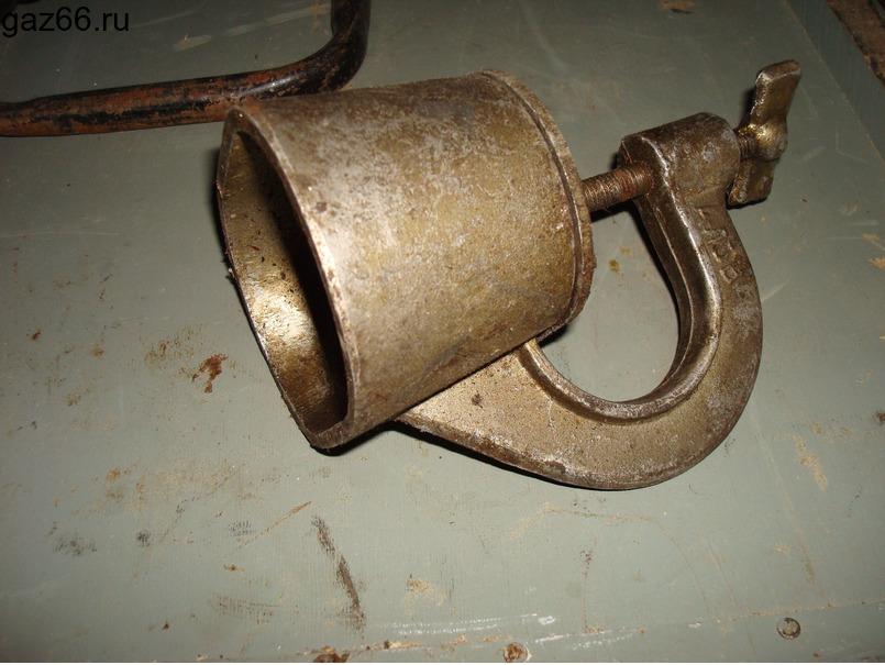 Вулканизатор - 1