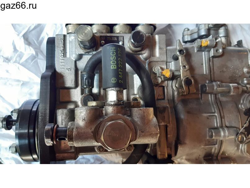 ТНВД для ММЗ-245 - 4