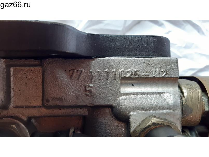 ТНВД для ММЗ-245 - 6