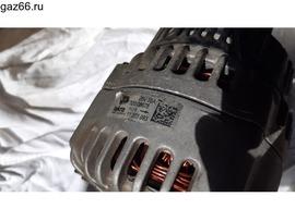 Генератор 28V 55А