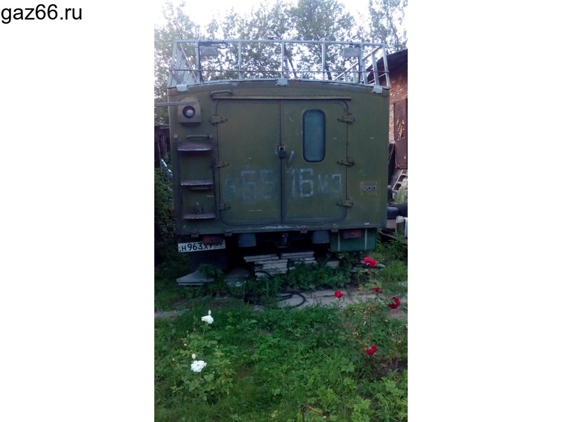 ГАЗ-6615 , 1992 г.в. - 4