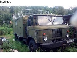ГАЗ-6615 , 1992 г.в.