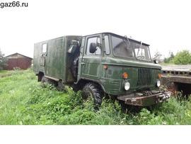 ГАЗ-6605