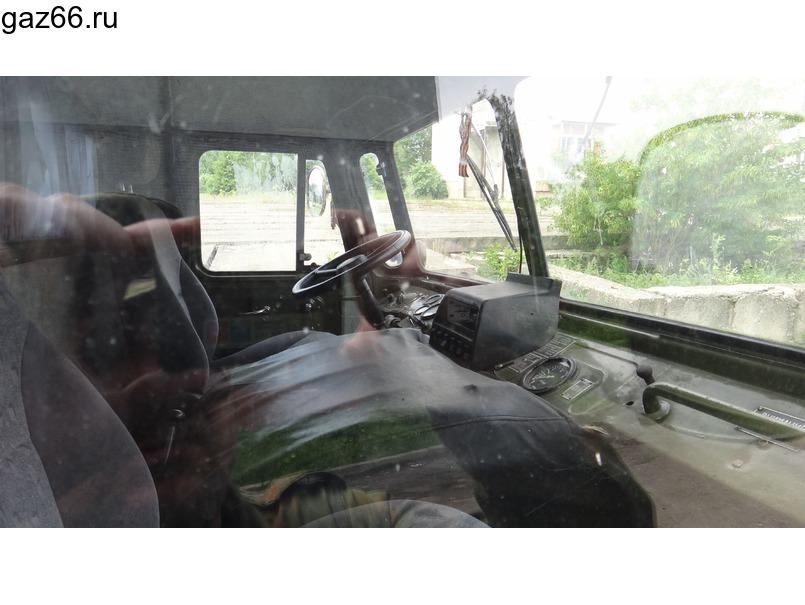 ГАЗ-6605 - 4