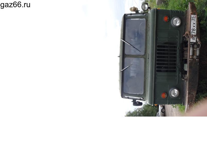 ГАЗ-6605 - 8