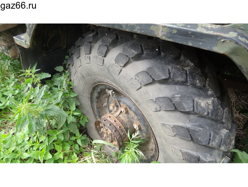 ГАЗ-6605 - 9