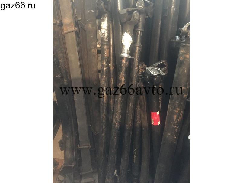Вал карданный лебедки ЗИЛ-131 - 1