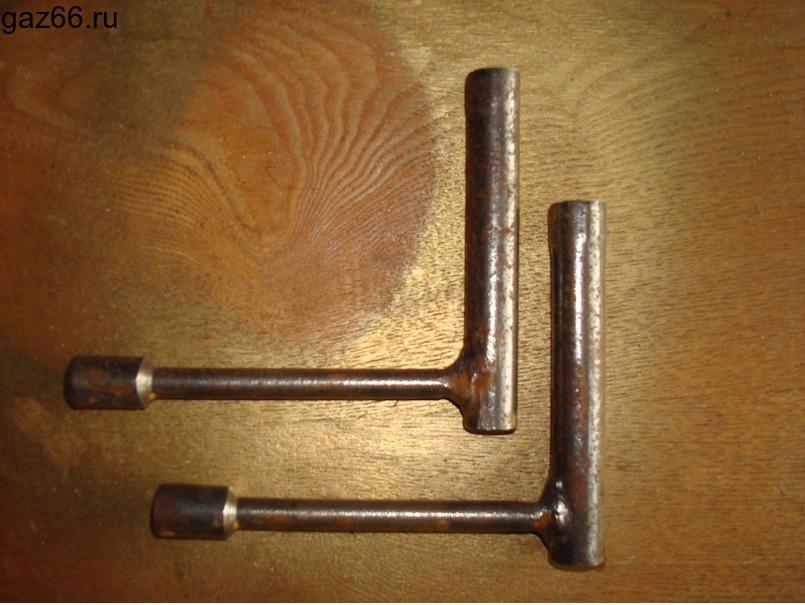 Ключ подкачки - 3
