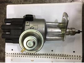 Распределитель зажигания (трамблер) Газ с датчиком Холла.