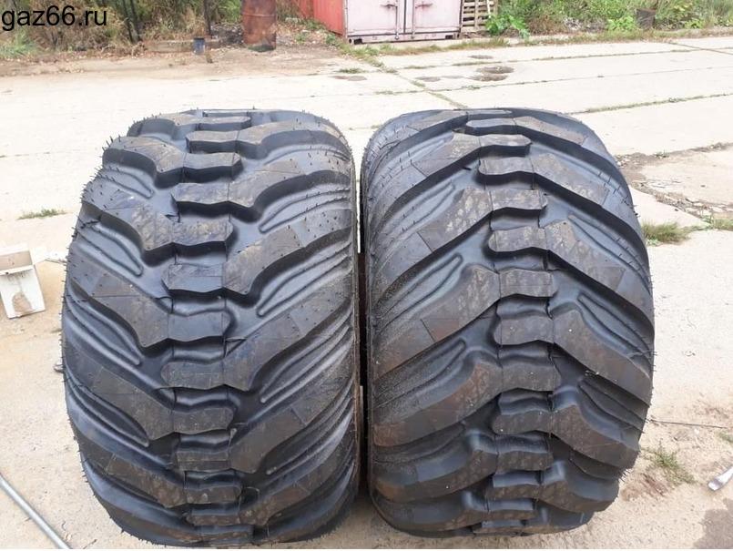 Продам вездеходные колеса ГАЗ-66 Зил-131 - 1