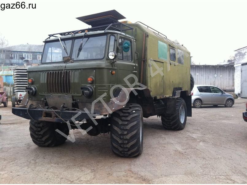 Продам вездеходные колеса ГАЗ-66 Зил-131 - 2