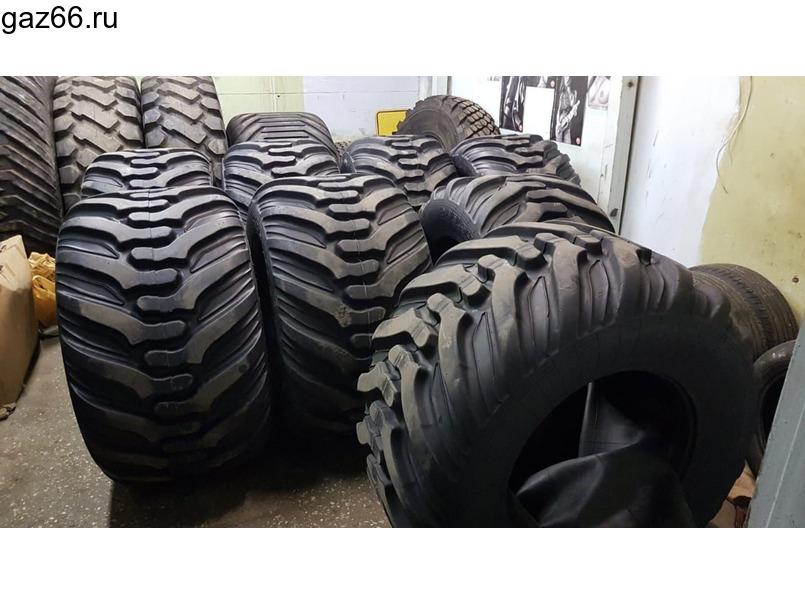 Продам вездеходные колеса ГАЗ-66 Зил-131 - 3