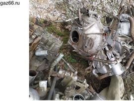 Двигатель ЗМЗ-41 (БРДМ)