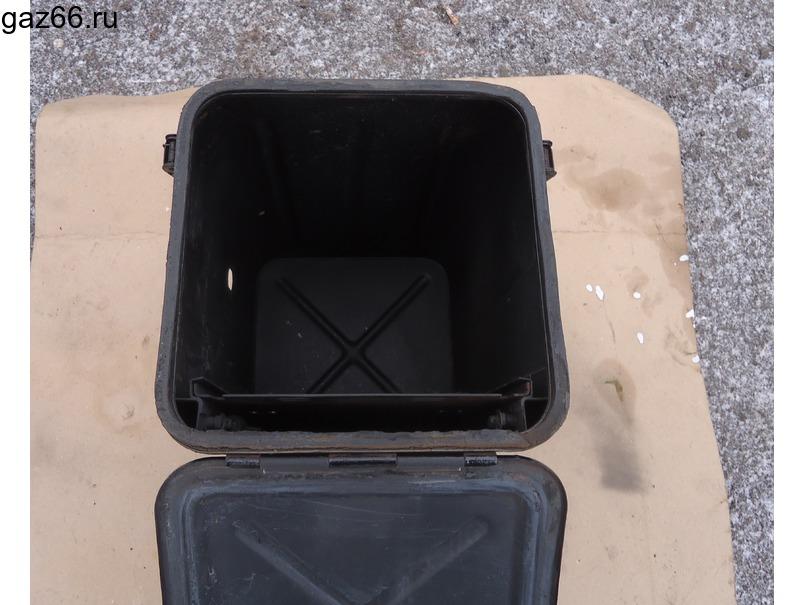 Ящик под Кунг Газ 66 - 2