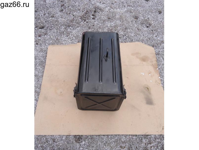 Ящик под Кунг Газ 66 - 5
