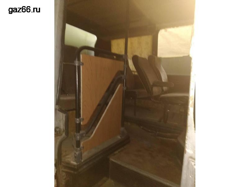 кавз-32784-012 грузопассажирский автобус - 2