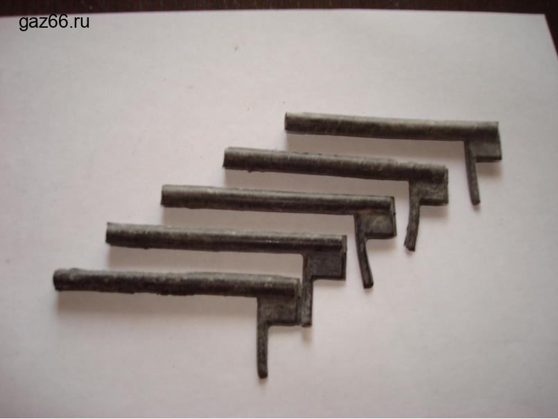 Прокладка уплотнителя держателя заднего сальника - 1