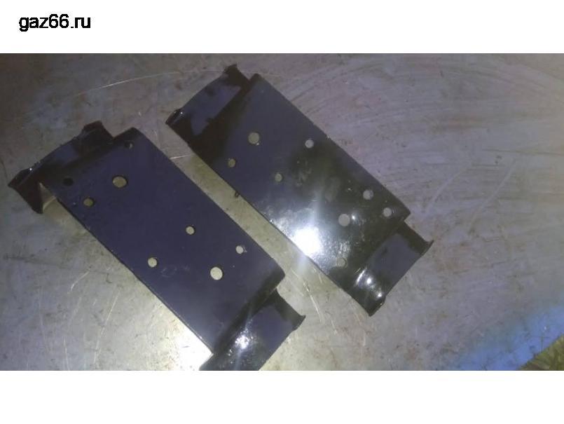 Вакуумные ресиверы - 2