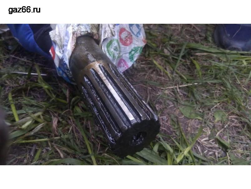 ШРУС левый ГАЗ 66 - 4