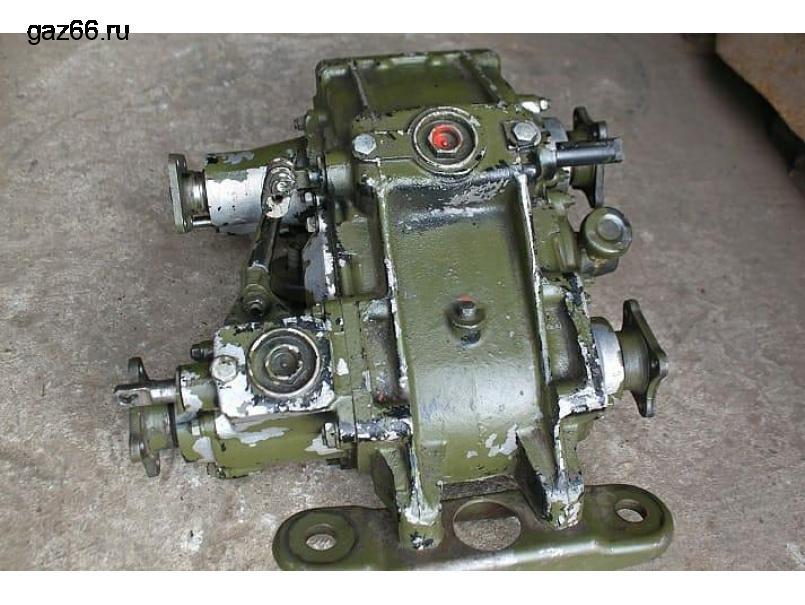 Продам раздатки БТР 70 на газ 66,газ 3308,Садко и др.внедорожники - 1