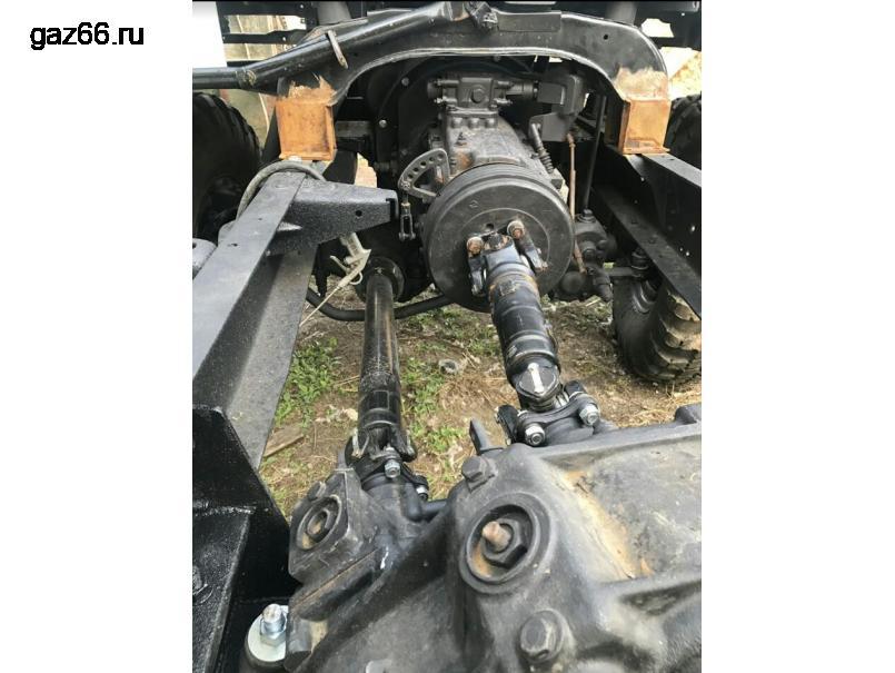 Продам раздатки БТР 70 на газ 66,газ 3308,Садко и др.внедорожники - 7