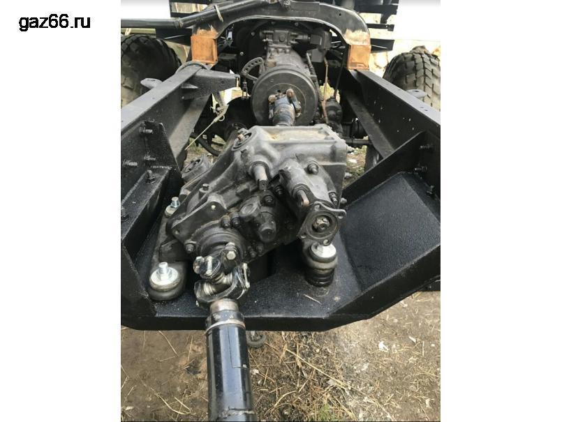 Продам раздатки БТР 70 на газ 66,газ 3308,Садко и др.внедорожники - 9