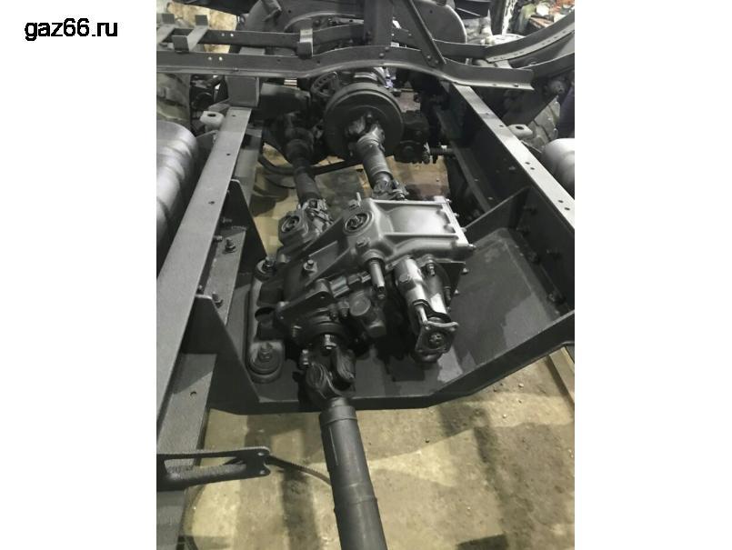 Продам раздатки БТР 70 на газ 66,газ 3308,Садко и др.внедорожники - 10