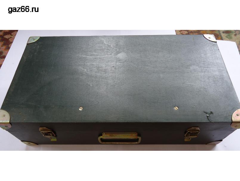 Ящик для инструмента или мелочёвки - 2