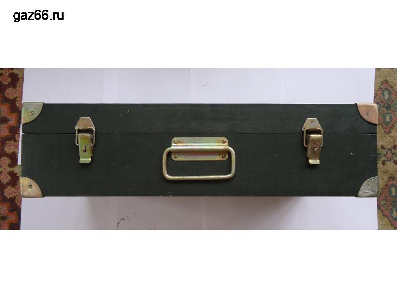 Ящик для инструмента или мелочёвки - 3