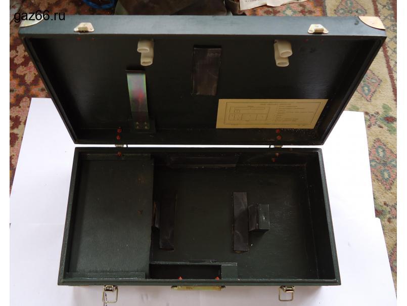 Ящик для инструмента или мелочёвки - 4