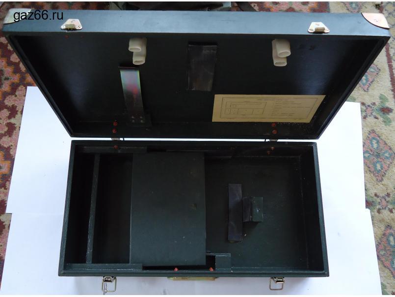 Ящик для инструмента или мелочёвки - 5