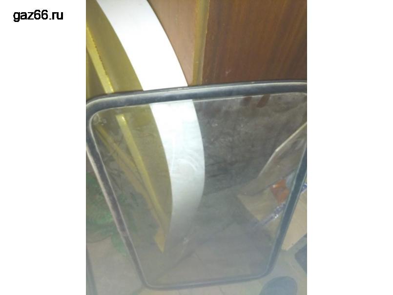 Стекла лобовые ГАЗ 66 - 2