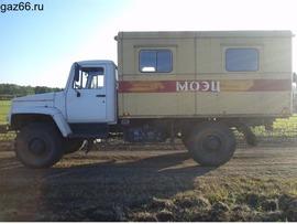 Продам ГАЗ 3308 Садко