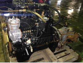 Продам двигатель Д-245.12С