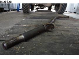 Поперечная рулевая тяга ГАЗ-66