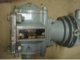 Продам новый компрессор на ГАЗ-66
