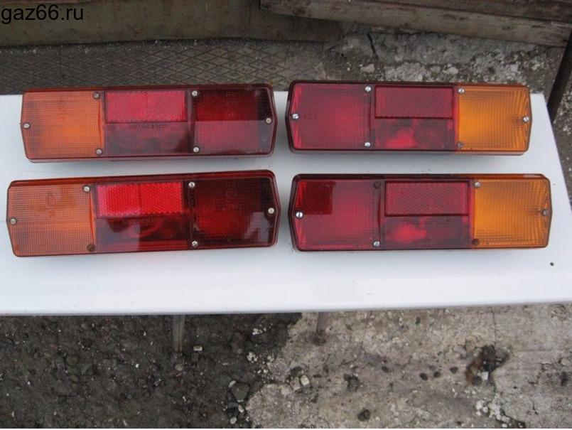 Задние фонари ФП-130 - 1