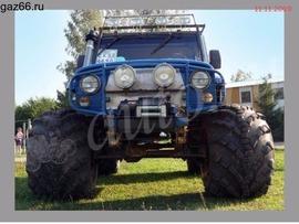 Продам 4-ре арочных колеса (практически без износа) в сборе, Я-170А