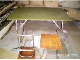 Продам армейские складные столы