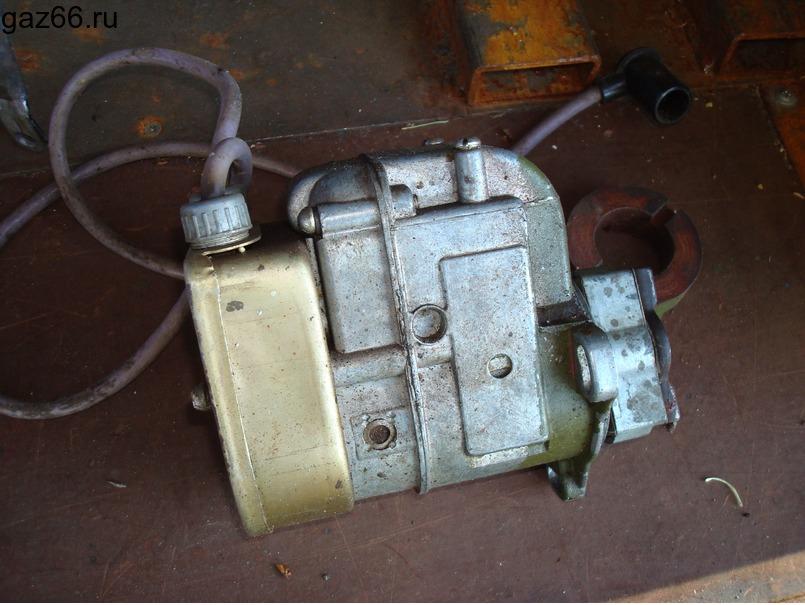 Магнето М135А - 1